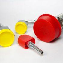 Eriotstarbelised plastikkorgid