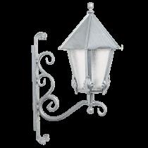 Sepistatud dekoratiivsed lambid
