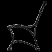 Dekoratiivsed tooli ja laua jalad